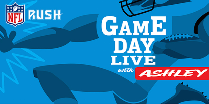 NFL Game Day Live